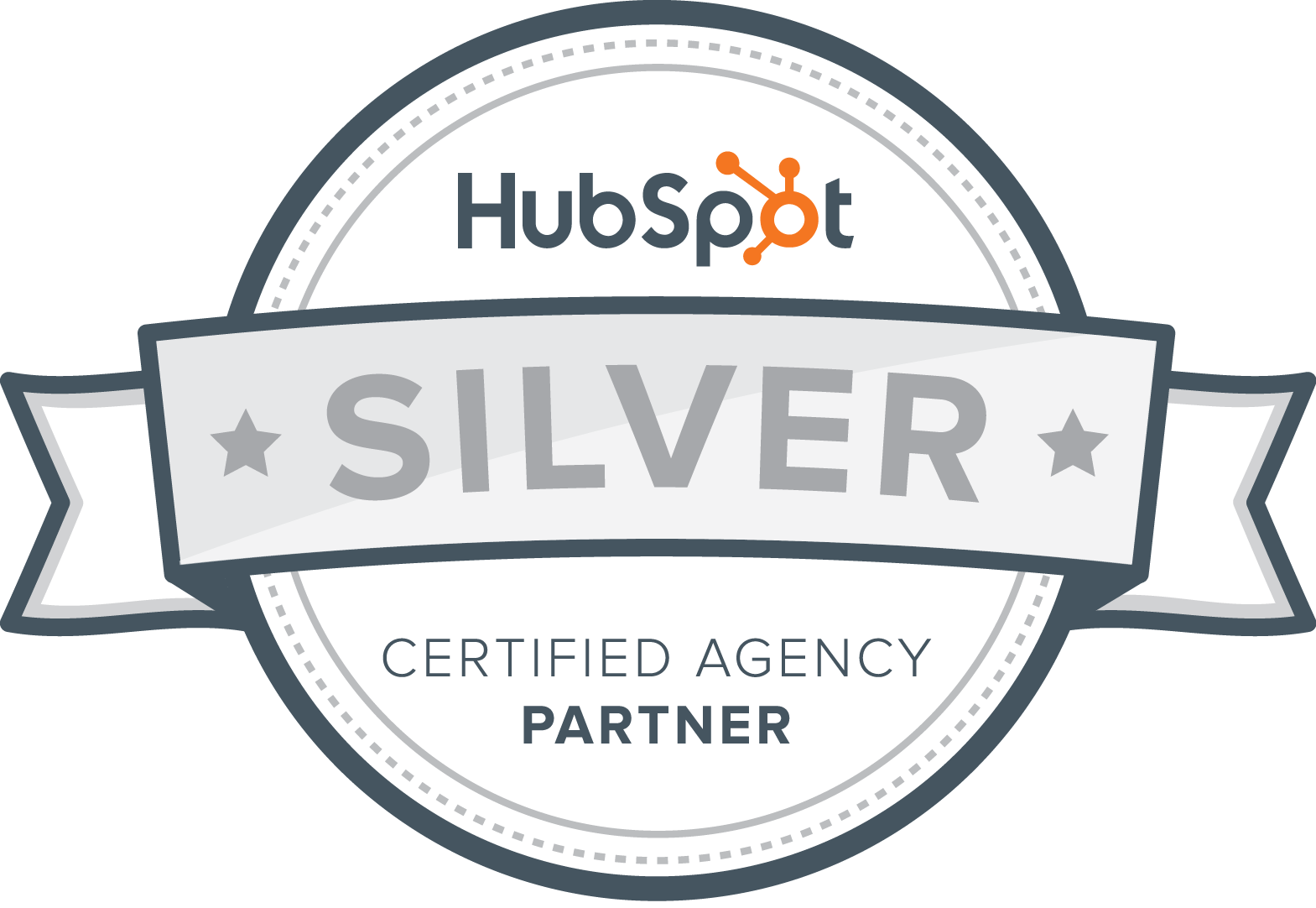 HB - Silver - Logo